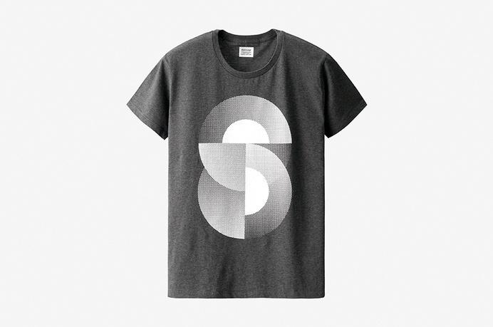 Collate #abstract #tshirt #apparel #shirt