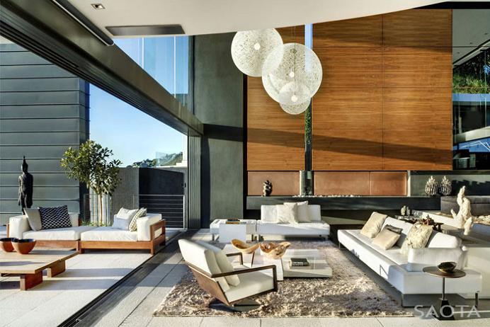 Amazing South Africa Luxury Home with view of the Atlantic Ocean - #decor, #interior, #homedecor, home decor, interior design