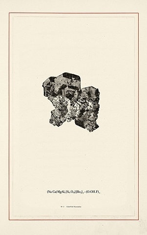 FFFFOUND! | All available sizes | Untitled | Flickr - Photo Sharing! #page #rock #graphic #mineral #science