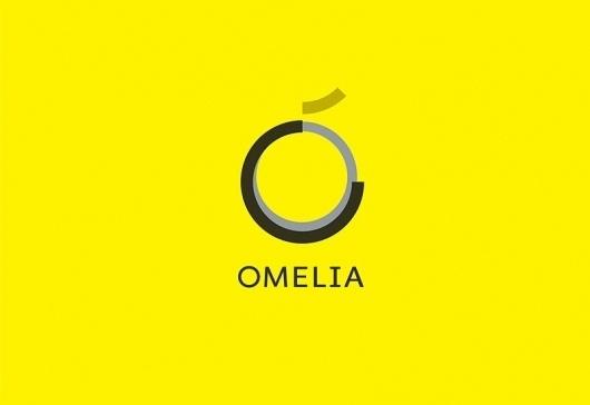 Portfolio of Austin Dunbar #identity #omelia #olive #oil