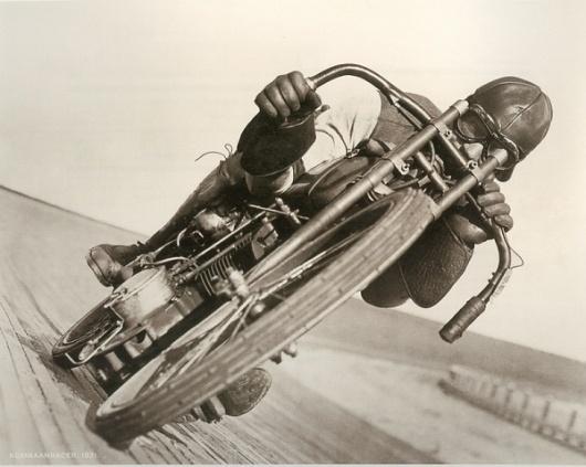 Dropular #photography #vintage #motorbike
