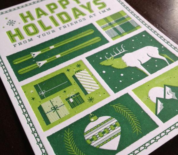 Holiday #illustration