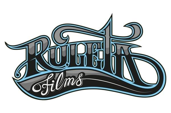 Ruleta Films #lettering #valencia #voltio #films #ruleta