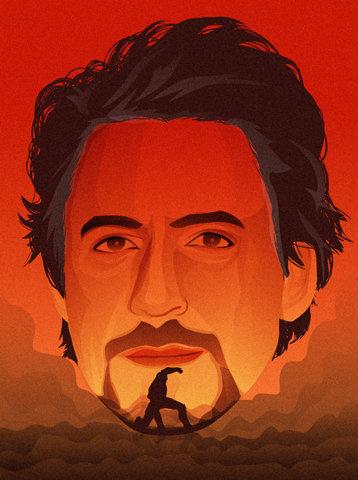 Tony - Iron Man #tony #man #iron