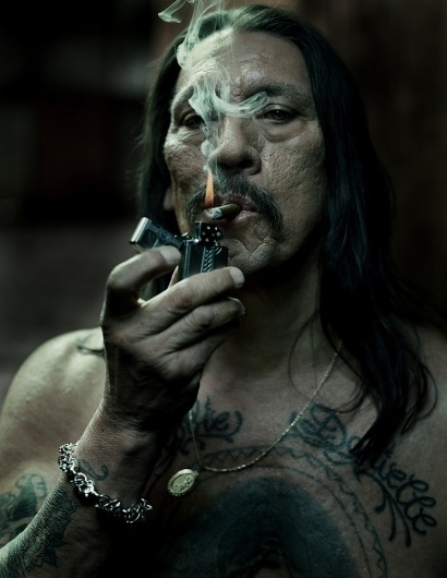 Looks like good Photography Portfolio by Patrick Hoelck #trejo #danny
