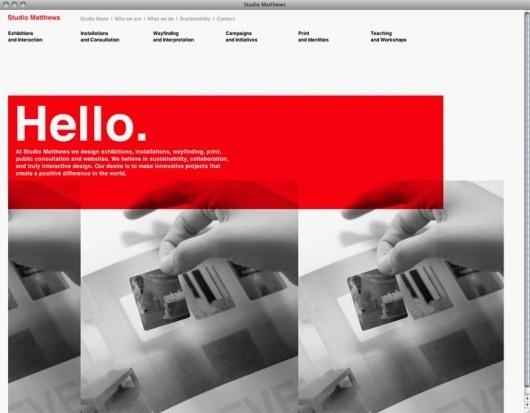 Web | Gridness - Part 6 #website