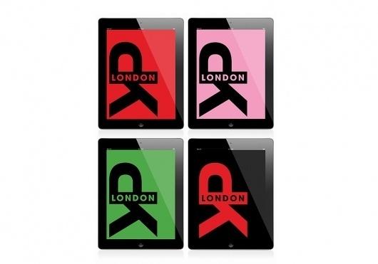 Collate #logo #ipad