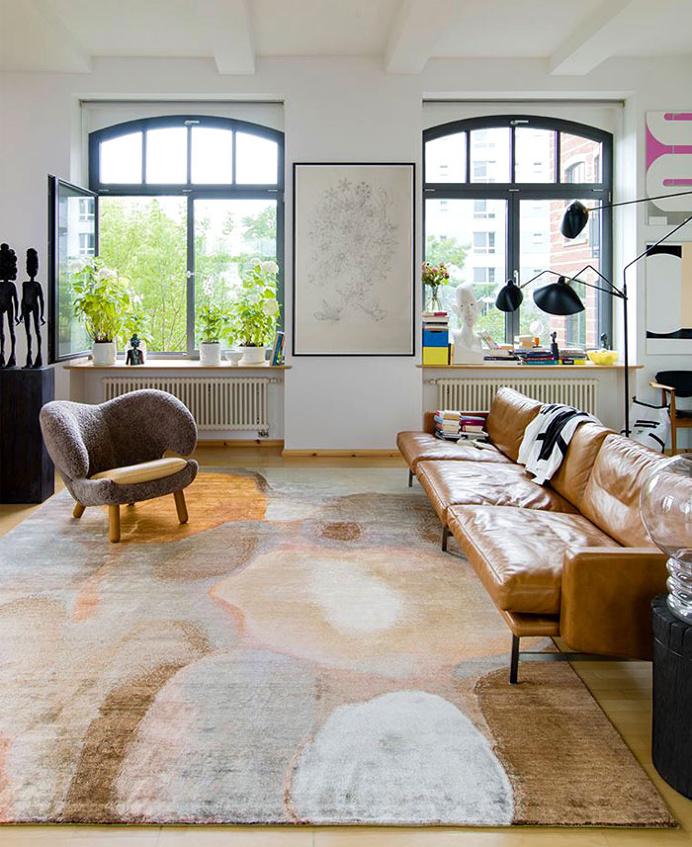 Latest Flooring And Carpet Trends Floor Rugs Carpets Decor Interior