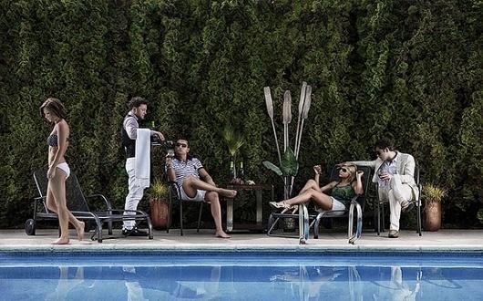 Ivan Lesko Blog #pool #lifestyle #party