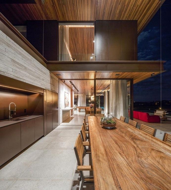 Boa Vista House Fernanda Marques Arquitetos 7