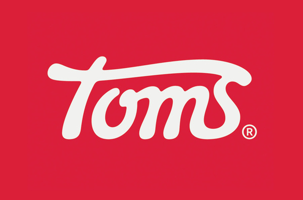 Toms logo design by Studiomega #logo #design