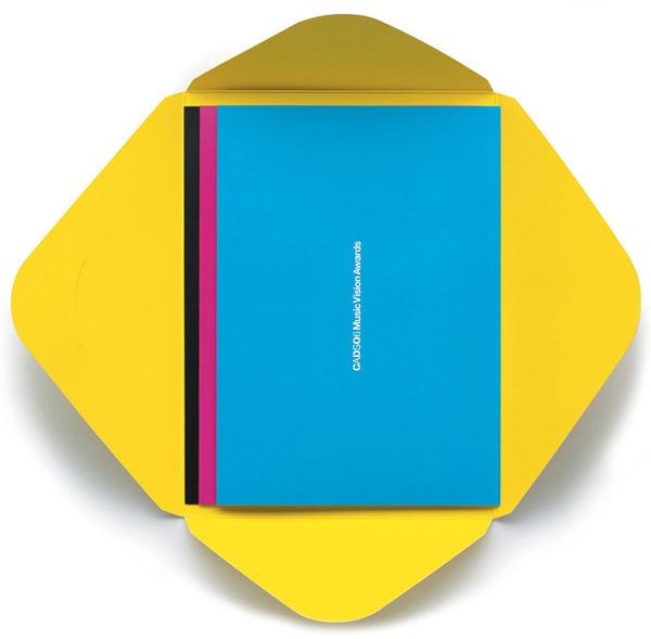 StudioThomson – CADS 2006 #simple #print #envelope #cmyk