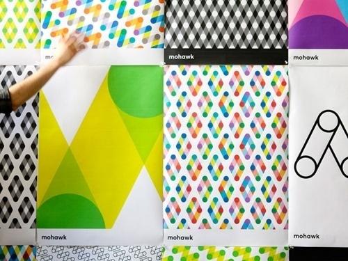 Nerdski | The Inspiration Blog of Nerdski Design Studio #identity #design #graphic #branding