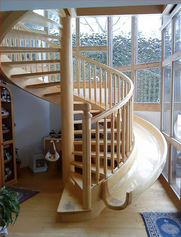 creative-staircase-designs-4 #interior #stairs #design