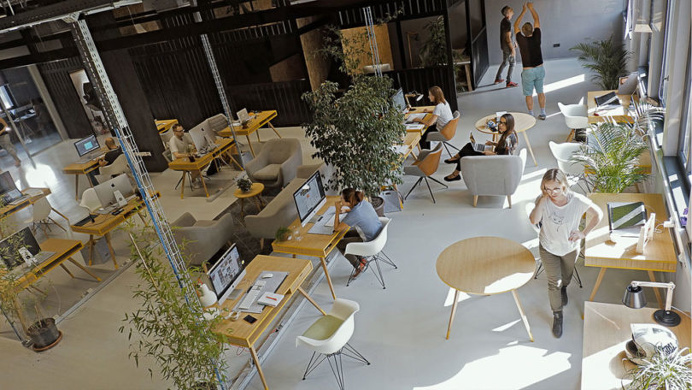 I TO NIJE SVE! Creative Agency Moves into New Offices in Zagreb, Croatia - Design Milk