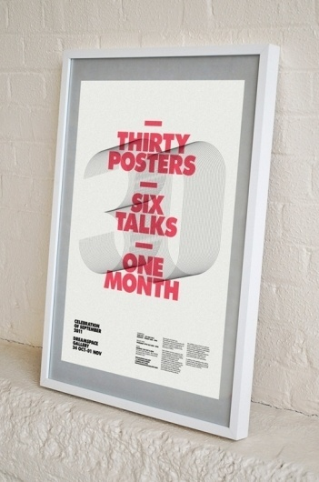 celebration_september_2011__portrait.jpg (506×762) #minimalist #swiss #poster #typography