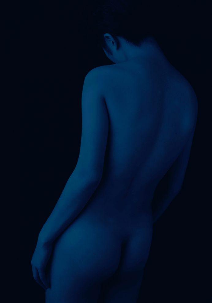 Still Life 1015b, 2004. © Kenro Izu. Courtesy of Benrido