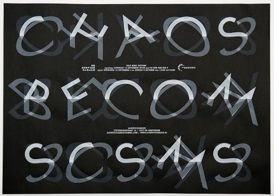 Michiel Schuurman - Graphic Designer #design #michiel #schuurman #poster #typography