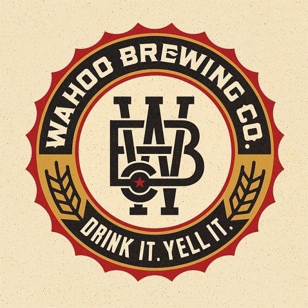 Dribbble - Dribs_WBC_Logo_Detail.jpg by Pavlov Visuals #textire #branding #co #brewing #logo