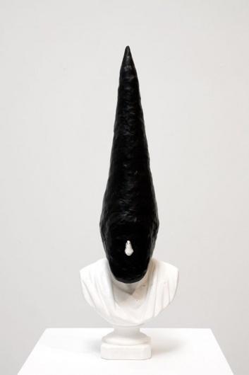 Nick van Woert #classical #sculpture #dunce