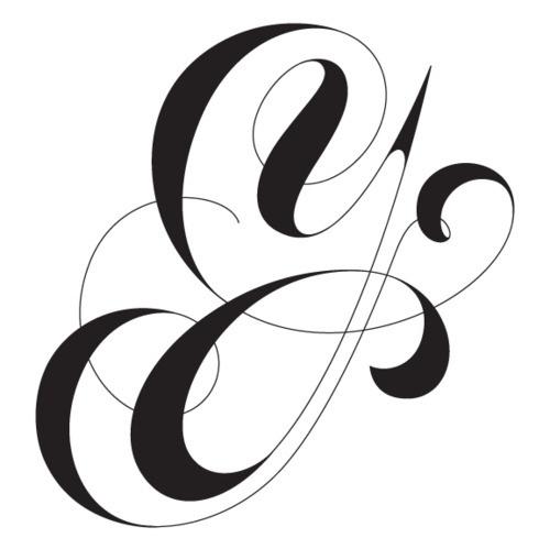 Aufschnitt/ #cap #type #drop #typography