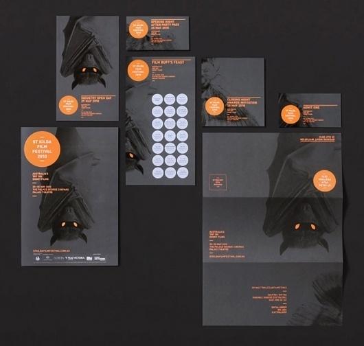 WANKEN - The Blog of Shelby White » Design #business #festival #cabinet #identity #studio #film #brave