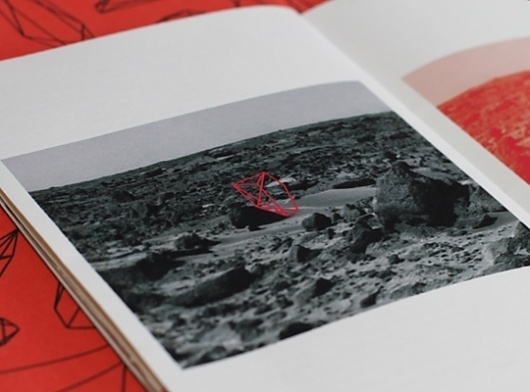 Life on Mars, Peter Borg's Portfolio #print #book