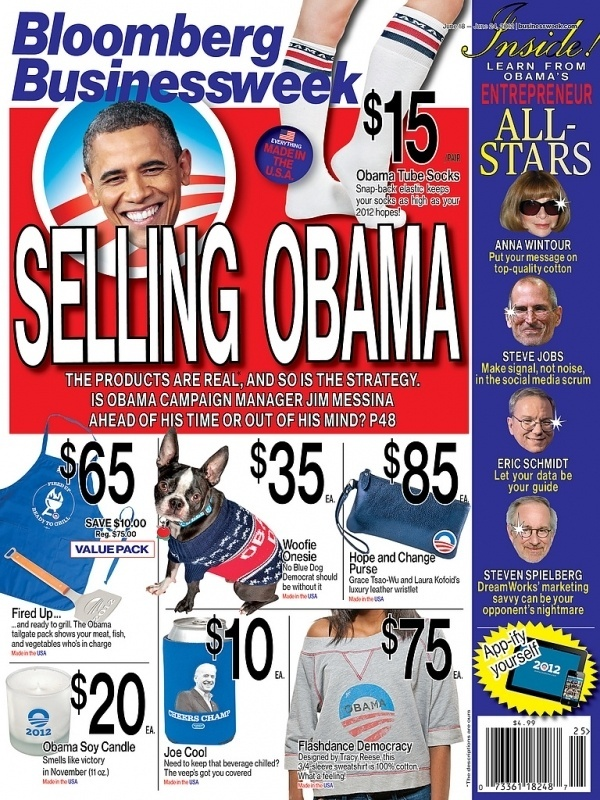 All sizes | Selling Obama | Flickr - Photo Sharing! #ugly #contemporary