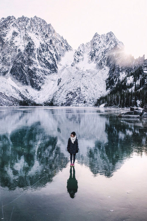 inccarcerous: Â incarcerous #photography #mountains