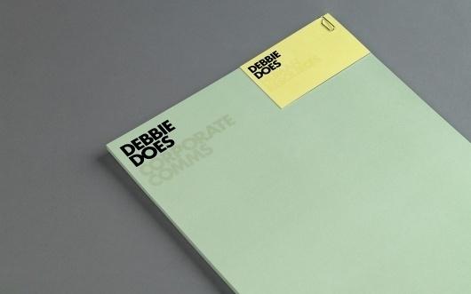 SI Special – Brogen Averill   September Industry #does #branding #print #debbie #typography