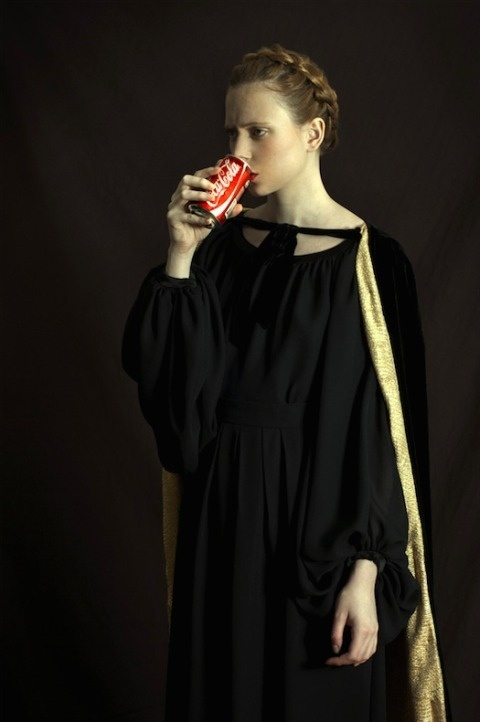 Romina Ressiaph | PICDIT #fashion #photo #photography #design