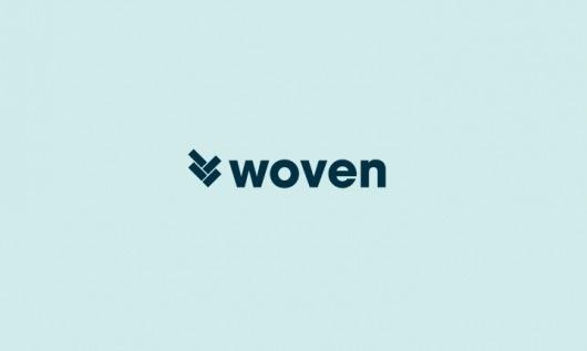 Vince Lo—Woven #logo #vince #woven #lo