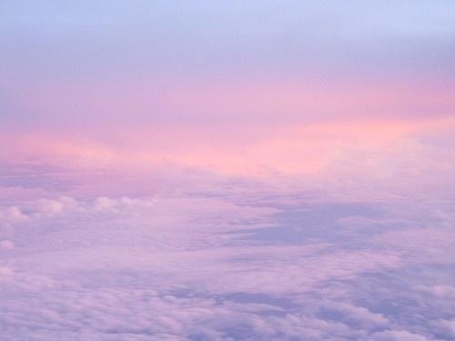 e s t h e r #pink #soft #photograph #sky
