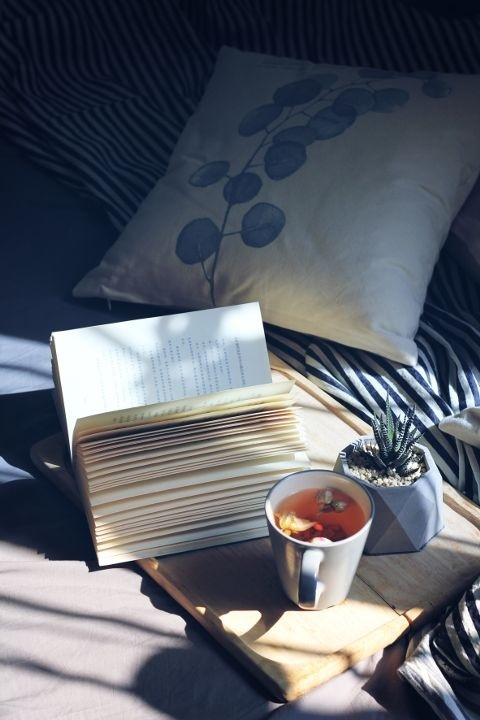 #photography#Picture Editor#tea# still life#book