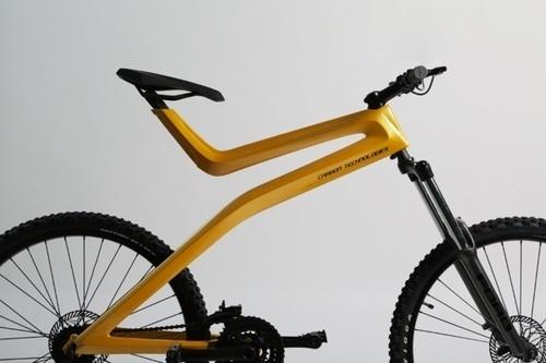 Twibfy #norco #mountain #frame #bicycle #yellow #bike #single