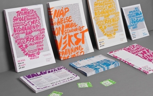 Heydays – New Work Special | September Industry #heydays #design #graphic #poster