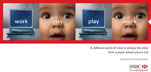 Work Play #ads