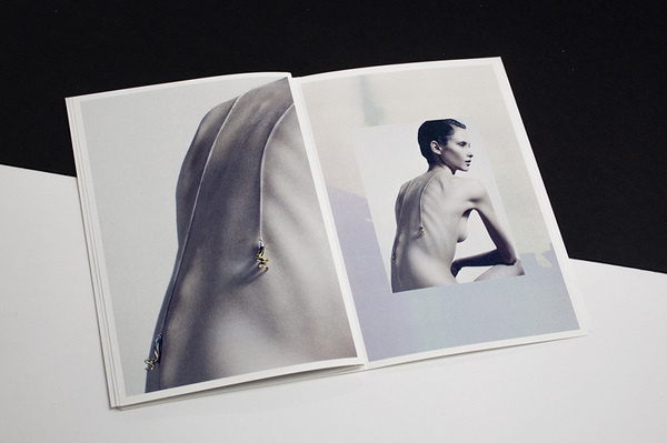 Creative Graphic Design Horn Miesnobis And Aw14 Image Ideas Inspiration On Designspiration