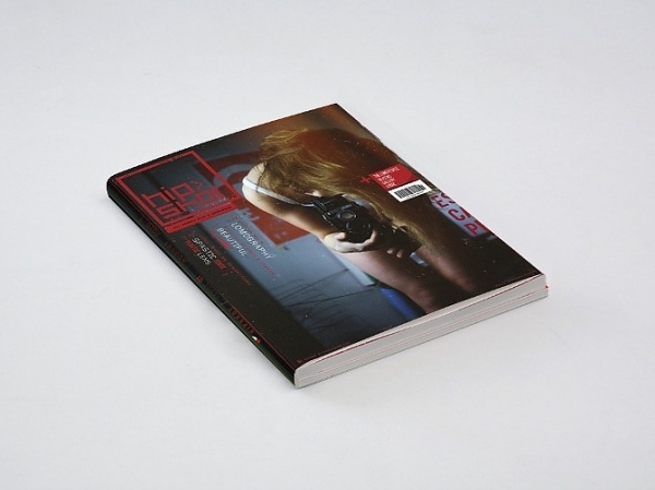 Graphic-ExchanGE - a selection of graphic projects #print #magazine