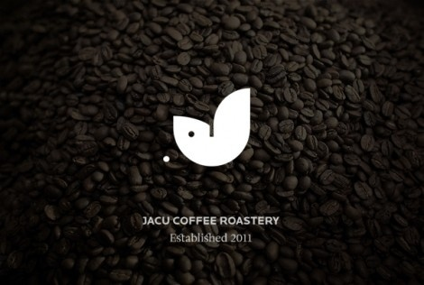 Dear Coffee, I Love You. | A Coffee Blog for Caffeinated Inspiration. #branding #jacu #bird #identity #logo