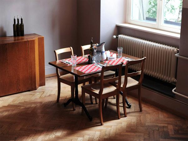Bureau Collective – Restaurant Rebstock #interior