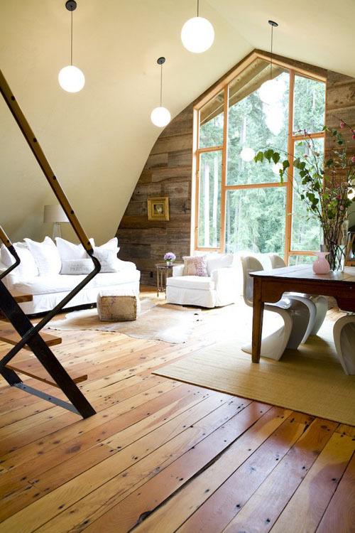 barn-transformation-Freshome11 #home #dream #barn #wooden