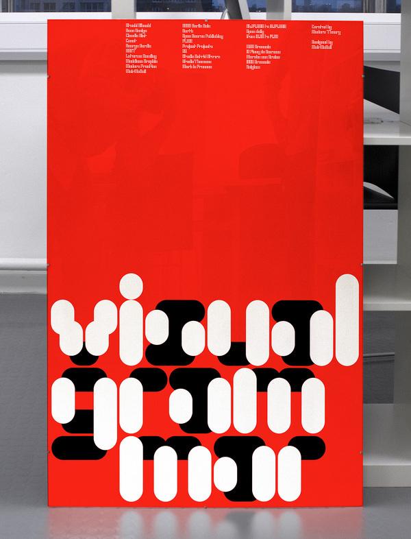 Modern Theory « MuirMcNeil #poster