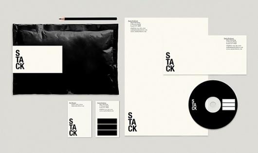 The Consult {Leeds} / Designers Journal #stationary #branding