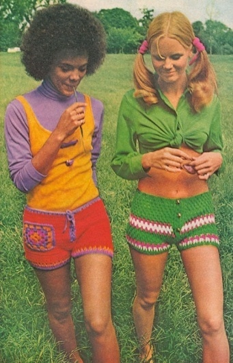 WANKEN - The Blog of Shelby White » Womens Fashion of the 70s #70s #photography #vintage #girls