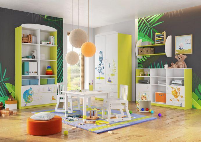 Wejdź na prezentowaną stronę internetową i sprawdź ofertę wyjątkowych mebli dla dzieci i młodzieży.
