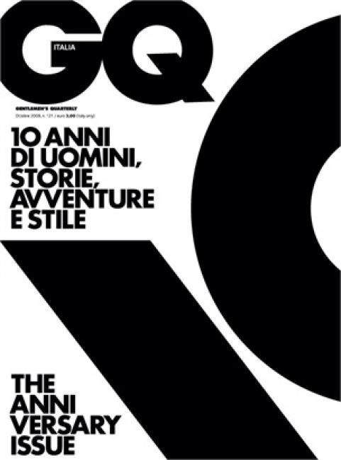 GQ from Italy