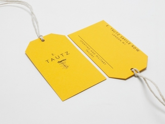 E. Tautz | Moving Brands - a global branding company #identity #branding