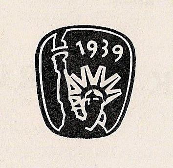 All sizes | New York World's Fair 1939 Mini Logo | Flickr - Photo Sharing!