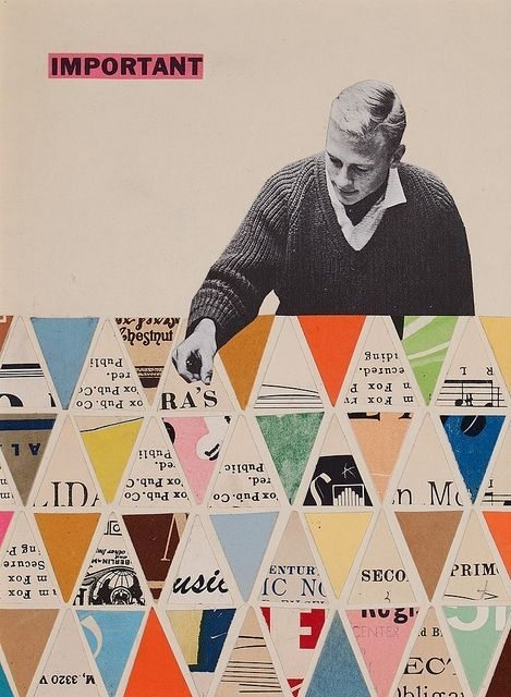 fred one litch #layout #collage